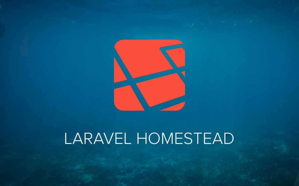 laravel-homestead