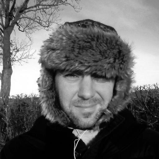 Dave Walker - Solar Polar