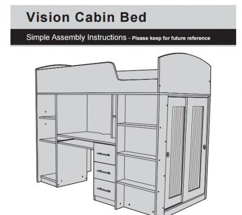 cabin-vision-bed