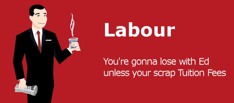 Labour Ed Milliband