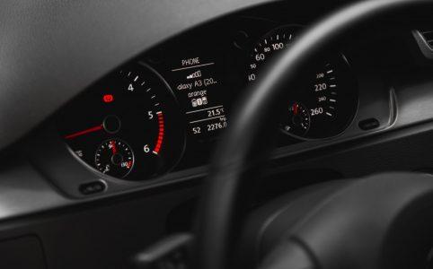 VW Passat Keyfob problem